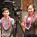 Koʻolau Creative Media Conference engages students and local professionals