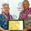 Toyota automotive technology partnership expands to Leeward CC