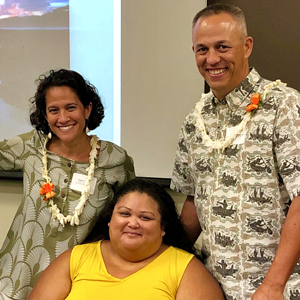 Local decision-makers receive training on Native Hawaiian law