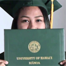 Mānoa grads send mahalo shout-outs