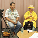 Students record memories to preserve Waialua's past