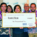 Innovative collaborative meeting software solution wins UH Business Plan Competition