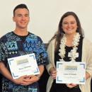 Best in Mānoa undergraduate research honored