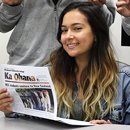 Windward CC student newspaper captures top national awards