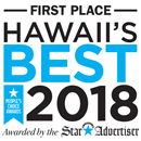 UH campuses voted Hawai'i's best