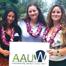 UH Hilo students receive American Association of University Women scholarships