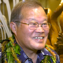 In memoriam: Culinary Institute of the Pacific Director Conrad Nonaka