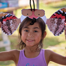Bees were the stars at Oʻahu Urban Garden Center event