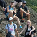 Summer interns get grounded on geology, geophysics