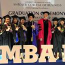 Shidler graduates 32 students from its Vietnam MBA program