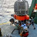 Biodiversity near potential seafloor mining areas explored