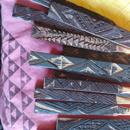 Traditional Hawaiian kīhei adorn UH Mānoa graduates