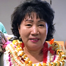 UH Mānoa's Jenny Son honored with president's award for maintenance excellence