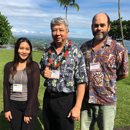 Hawaiʻi CC STEM students gain experience in astronomy sector