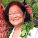 Senator Hirono prioritizes native plants, visits Lyon Arboretum
