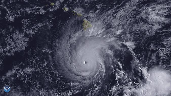 Prepare now! 2-5 cyclones predicted this hurricane season