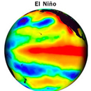 Study finds differences in El Niño events