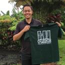 HI-Pride T-shirt design contest open