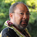 Richard Parsons, UH Mānoa alumnus, named CBS interim chairman of the board