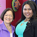 Political internship program provides rare opportunity for UH Mānoa students