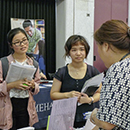 UH Mānoa Career Fair brings huge benefits for students