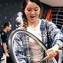 Physics and astronomy come alive at 2018 Open House