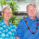Second $1M First Insurance professorship at Shidler college