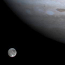 Icy Jupiter moon shows tectonic activity