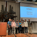 UH Mānoa students win computer code challenge with energy tracking app