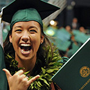 Record-setting Native Hawaiian, Filipino and overall 4-year UH Mānoa graduation rates