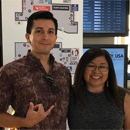 UH law school duo helps refugees at U.S. border detention center