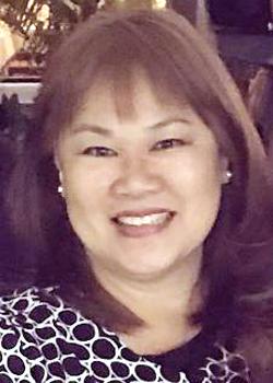 Sandra Hee headshot