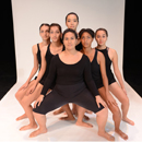Student choreographers and dancers shine in Fall Footholds