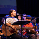 Kick off the holidays with music from Windward CC students, popular artists