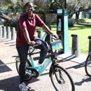 Biki bikeshare rolls into UH Mānoa