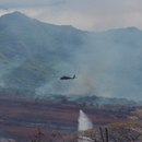Study links climate change to increased risk of Hawaiʻi wildfires