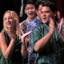 Christmas spirit fills Mānoa concert