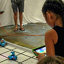UH Mānoa Be a Scientist Night brings STEM to kids at IHS