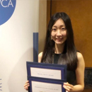 Second language studies student receives Future Leaders Scholarship