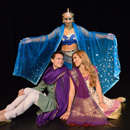 Bollywood meets Shakespeare at Kennedy Theatre