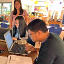 Mānoa Academy teams up with Maunakea Scholars