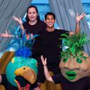 A young Hawaiian god's epic voyage at Palikū Theatre