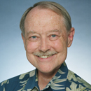 Mahalo John Morton for almost 50 years of service