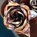 "Honolulu CC handcrafted ""forever roses"" make perfect Valentine's gift"