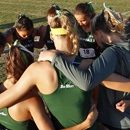 Cross country team earns all-academic team honors