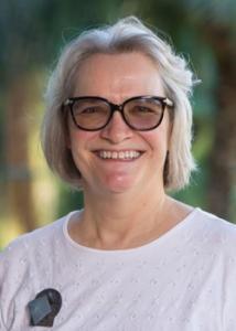 Carol Boushey