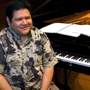 Nationally recognized UH Mānoa music lecturer selected for fellowship