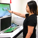 Fast, free scanners at Hamilton Library good for students, environment