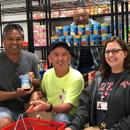 New UH Hilo food pantry helps hungry students