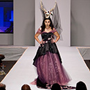 Student designs shine at Honolulu CC fashion show